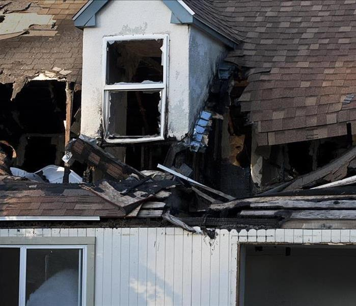 Fire Damage Geauga County Smoke and Soot Cleanup