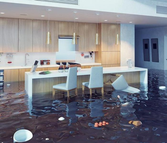 Water Damage Stop a Kitchen Sink Leak From Becoming Bleak in 3 Steps