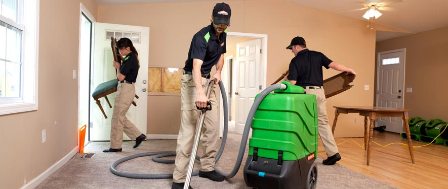 Chardon, OH cleaning services