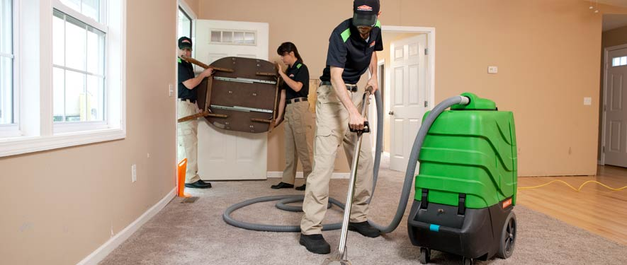 Chardon, OH residential restoration cleaning